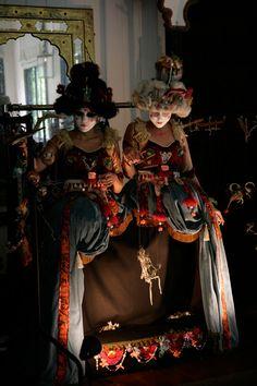 Tour Photos | Theatre of Dolls