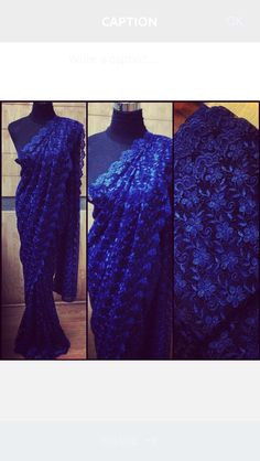 Royal blue lace net cut work saree  to purchase mail us at houseof2@live.com or whatsapp us on +91 9833411702