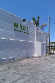 ::: FOCAL POINT ::: M.A.D.E. IN MIAMI