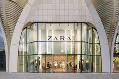 Nákupy s přidanou hodnotou. Proč Zara tak dobře ví, jak přilákat zákazníky | Forbes