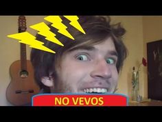 Top 10 Most Subscribed YouTube Channels - 13th April 2014 (No VEVOS!)