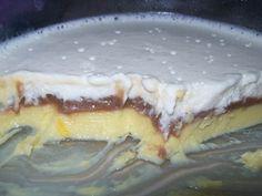 Imagem da receita Cascata tricolor