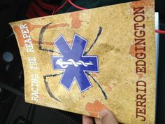 Best book for any EMT or paramedic, no matter how long they have been doing this! I loved it! Paramedic Humor, Firefighter Paramedic, Paramedic Gifts, Emergency Medical Technician, Emergency Medical Services, Nursing School Tips, Ob Nursing, Nursing Schools, Nursing Students