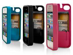 iphone case / mirror / wallet