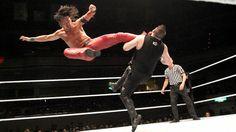 WWE Live Event in Tokio, Japan — Juli 2016, Tag 2: Fotos