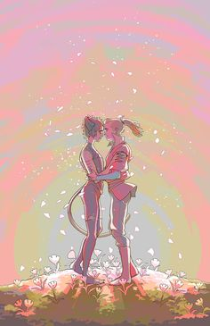 """""""I didn't know much I needed this story and its ending until I had it. Thank you, I will cherish it! Power Wallpaper, Iphone Wallpaper, She Ra Princess Of Power, Owl House, Animes Wallpapers, Aesthetic Pictures, Aesthetic Wallpapers, Cool Art, Fan Art"""