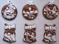 Christmas Cooking, Christmas Desserts, Christmas Sugar Cookies, Biscuit, Royal Icing, Cake Designs, Cookie Decorating, Gingerbread, Baking