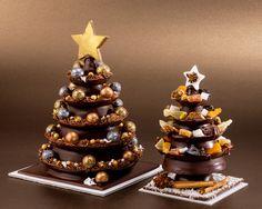 Alberelli di cioccolato < Pensieri < Natale 2017 < Collezione completa < Pasticceria < Antoniazzi