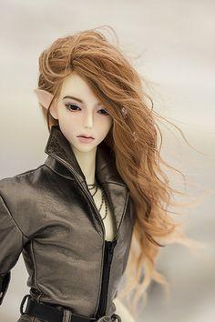 great elf doll