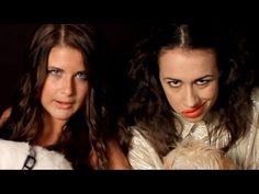 Robin Thicke - Blurred Lines - Savannah Outen & MirandaSings Cover