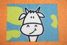 Doormat - Cow