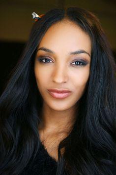 Jourdan Dunn � Models' Favorite Beauty Products - Harper's BAZAAR