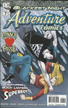 DC Adventure Comics comic issue 510 Limited variant             .