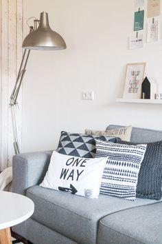 Foto shelf inspiration at mi casa