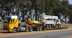 Global Shipping Services ships transmission equipment