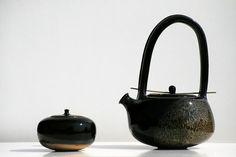 Collection céramiques La voie du thé