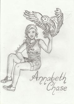 Annabeth Chase<33