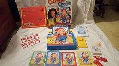 CHECK-UP CHARLIE GAME Doctor Pre School No Reading Milton Bradley 1995 COMPLETE