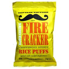 Captain tiptoes #packaging #pack #mustache #moustache #rebel #blog #style #life #grow #package