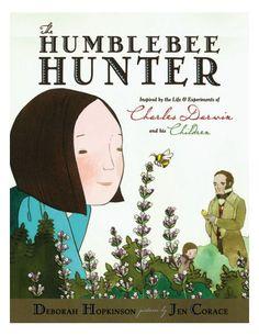 Jen Corace ~ The Humblebee Hunter, 2010
