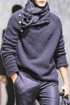 Corneliani Milan Fashion Week Fall Winter Menswear