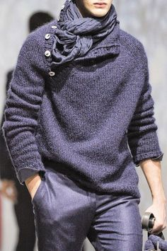 Corneliani  Milan Fashion Week. Fresh men's fashion daily... follow http://pinterest.com/pmartinza
