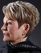 Hairstyles For Women Over 60 - Bing Images