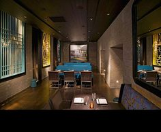 Buddakan . New York * - Isometrix