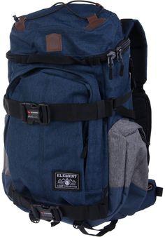 Element The-Explorer - titus-shop.com #Backpack #AccessoriesMale #titus #titusskateshop