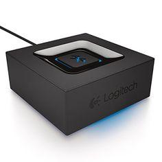 Logitech Bluetooth Audio Adapter, http://www.amazon.com/dp/B00IQBSW28/ref=cm_sw_r_pi_awdm_vTAWub1Y8RWAA