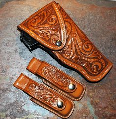 older 1911 bianchi holsters - Google Search