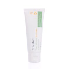 Innisfree The Minimum Sun Cream