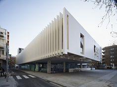 Casa de la Cultura - Daniel Mòdol