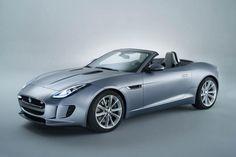 Jaguar F-Type ... Add it to the list!