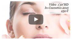 Promociones Audiovisuales |  Video Making OF In_Cosmetics