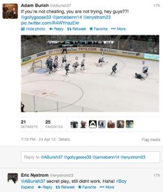 Stuff Nobody Understands About Hockey |  There can never be too many men on the ice