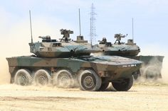 Ladies and Generals Rc Tank, Future Weapons, Naval, Armored Fighting Vehicle, Modern Warfare, Car Wheels, Armored Vehicles, War Machine, Military Vehicles