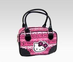 Hello Kitty Handbag: Pink Princess