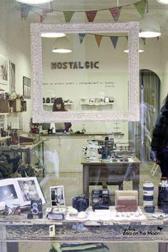 Nostalgic - Gracia Barcelona