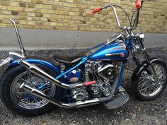 Haywire's Place Harley Davidson Motorcycles, Hot Rods, Shovel, Vehicles, Places, Instagram Posts, Dustpan, Harley Davidson Bikes, Cars