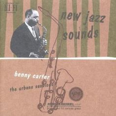 Cover for New Jazz Sounds: The Urbane Sessions