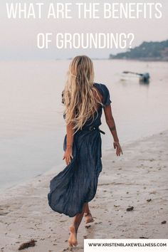 What are the benefits of barefoot walking (aka grounding) for health and wellness? How to Do Grounding? Find out here! #Grounding #BarefootWalking #health #Wellness #HealthandWellness Health Tips, Health And Wellness, Health Fitness, Walking For Health, Healthy Life, Healthy Eating, Womens Health Care, Cellular Energy, Body Products