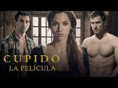 Cupido, la película | Playz - YouTube Latina, Youtube, Movie Posters, Amor, Free Books, Warriors, Movies, Boyfriends, Board