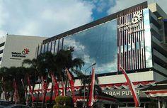 Bandung Jadi Kota dengan Pasok Perkantoran Sewa Tertinggi   16/02/2016   JAKARTA, jktproperty.com Bank Indonesia dalam survei properti komersialnya yang dipublikasikan pekan ini mengungkapkan bahwa Bandung, dibandingkan dengan kota-kota besar lainnya, tercatat sebagai kota ... http://propertidata.com/berita/bandung-jadi-kota-dengan-pasok-perkantoran-sewa-tertinggi/ #properti #bandung #bank-indonesia