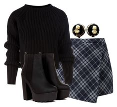 """""""Sem título #4147"""" by ana-sheeran-styles ❤ liked on Polyvore featuring Marni"""