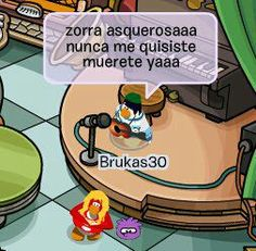 Read 004 from the story Capturas de Club Penguin. by uwugxrl with reads. New Memes, Dankest Memes, Club Penguin Memes, Funny Travel Quotes, Memes Funny Faces, Funny Quotes About Life, Funny Life, Life Quotes, Funny Tumblr Posts