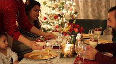 Ep 02 - Mesa decorada para ceia de Natal - YouTube