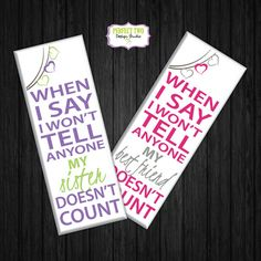 funny sign  custom wood sign  best friends by Perfect2DesignStudio
