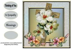 Blessings on Craftsuprint - Add To Basket!