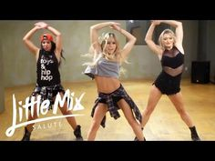 Major Lazer & DJ Snake - Lean On (feat. MØ) (Dance Tutorial) - YouTube